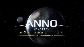 ANNO 2205: KÖNIGSEDITION Launch Trailer | Ubisoft [DE]