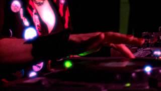 Mini Da Minx @ Acid Lounge, Glastonbury 2014