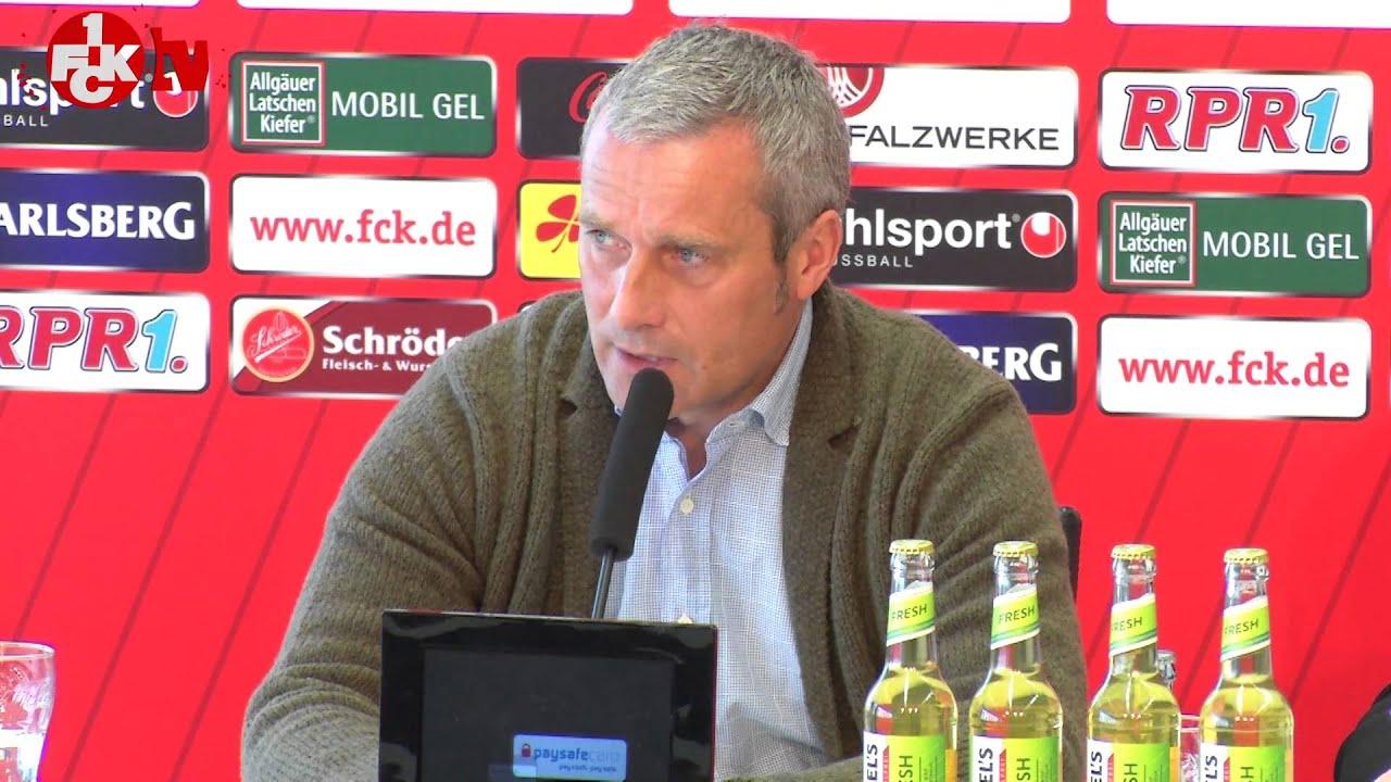 Braunschweig Gegen Kaiserslautern
