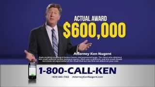 Georgia Car Wreck Attorney | 404-885-1983