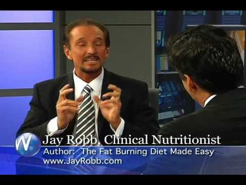 The Jay Robb Fat Burning Diet