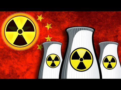 China's Nuclear Boom | China's Future MEGAPROJECTS: Part 7