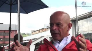 Alonso Medina Roa:
