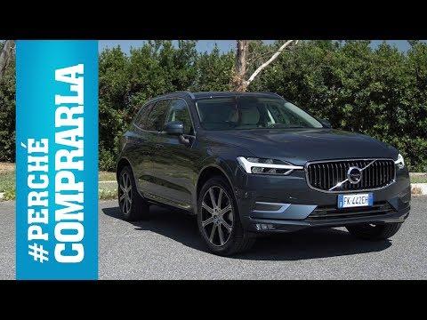 Volvo XC60 (2017) | Perché comprarla… e perché no