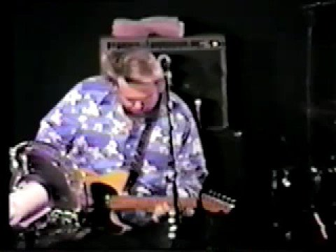 NRBQ - Here Comes Terry - Live Opening Song
