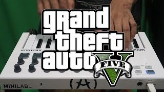 GTA V Welcome To Los Santos Cover Instrumental