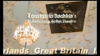 «Лебединое озеро»(Санкт-Петербургский Государственный академический театр балета им. Л.Якобсона «Лебединое озеро» Балет..., 2013-03-15T05:08:38.000Z)