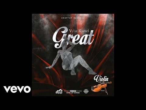 Vybz Kartel - Great (Official Audio)