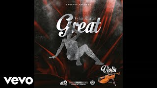 Vybz Kartel - Great ( Audio)