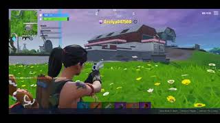 Game Play Fortnite Android INDIA How to download ?