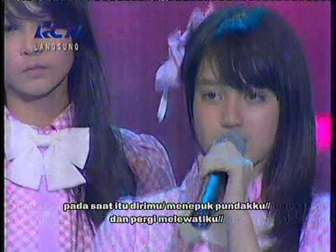 Mega Concert JKT48 - 17th July 2012 - Boku no Sakura