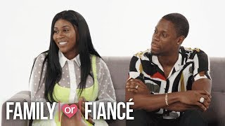 Falasha and Chris on Their Experience: