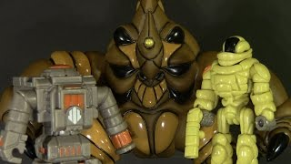 Glyos Recap for Jan '16: Titan Mushi, Zeroids, Rarities