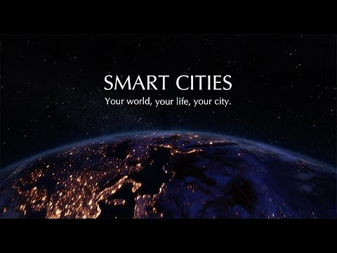 Smart Cities: what do you want from your city?