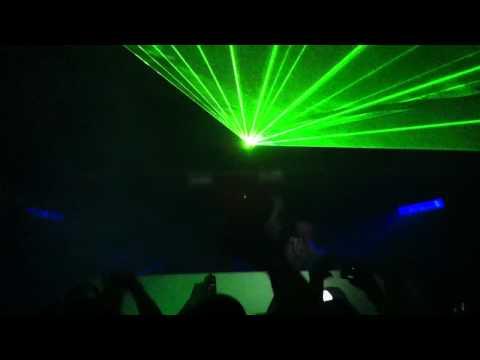 Laidback Luke Edinburgh - All Of The Lights (HQ)