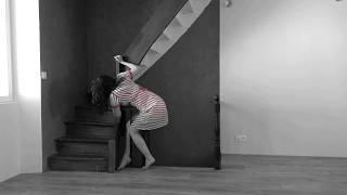 Dance on Mars # 2 L' Escalier - Estelle Chabretou - Musique - Anthony Doux