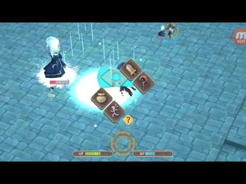 """Witch Spring 2 GAME GUIDE  """"How to beat Aramute"""""""