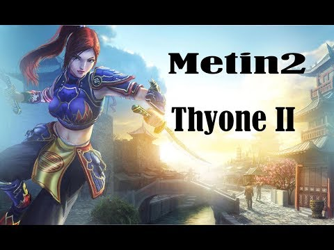 Metin2 THYONE II - Vrchní ork,Kamenologia, Výzkumy