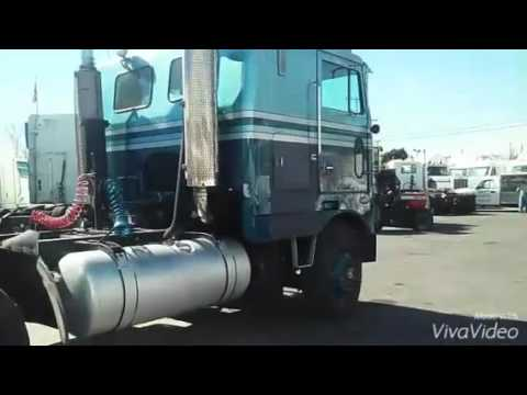 1978 Peterbilt 352 For Sale Youtube