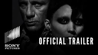 The Girl With The Dragon Tattoo - Official Teaser - In Theaters 12/21