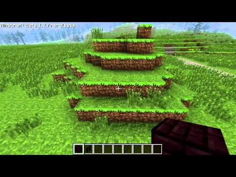 Minecraft 1.9 Prerelease Download NPC Village (HD)