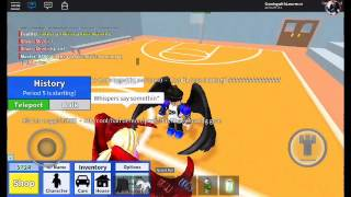 ROBLOX-How to get a free gear in RHS