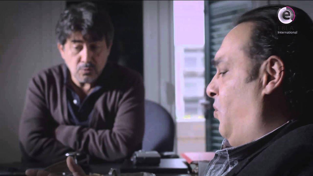 مسلسل قلم حمرة ـ الحلقة 19 التاسعة عشر كاملة HD | Qalam Humra