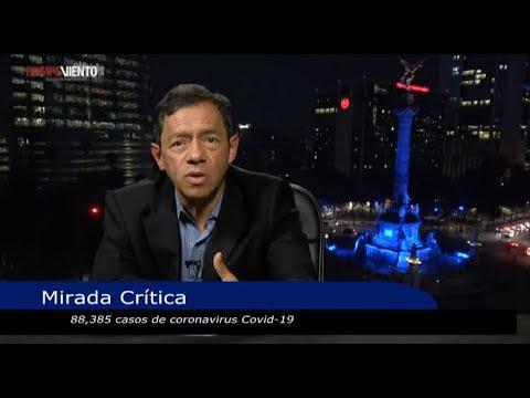 covid-19:-¿peligro-mediático?---mirada-crítica