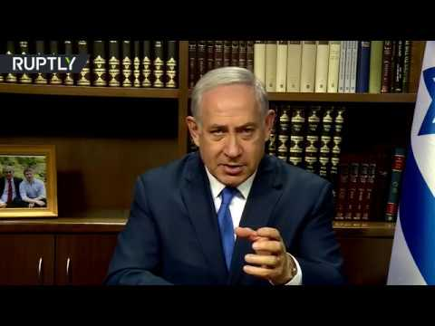 Netanyahu: 'Iran & Nazi Germany share ruthlessly commitment to murder Jews, but Iran will fall'