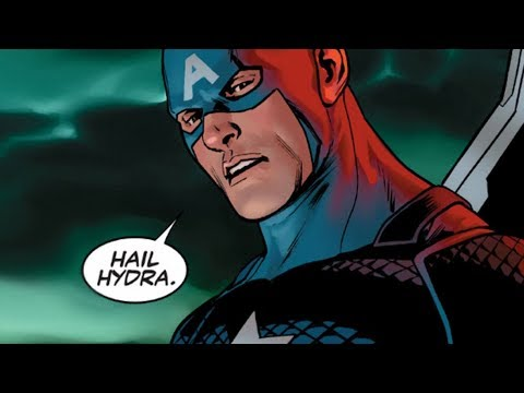 10 Most Hated Retcon Changes In Marvel Comics