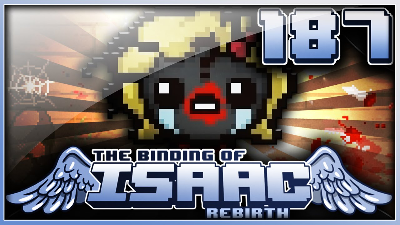 The binding of isaac rebirth optionen part 187 youtube