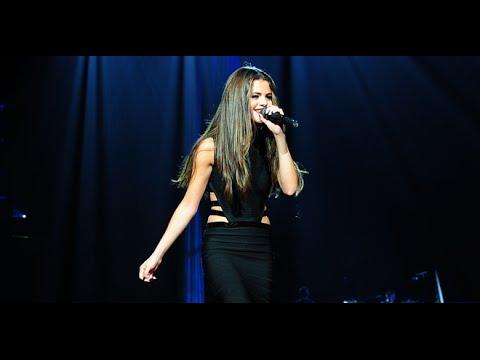 Selena Gomez - Stars Dance Tour DVD Part.3