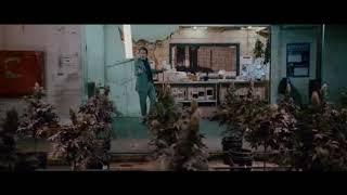 Последняя Битва... отрывок из фильма (Ананасовый Экспресс/Pineapple Express) 2008