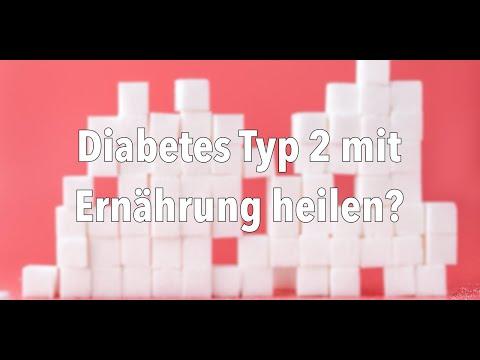 Diabetes Typ 2 mit Ernährung heilen - Satte Sache | Ernährungsmedizin