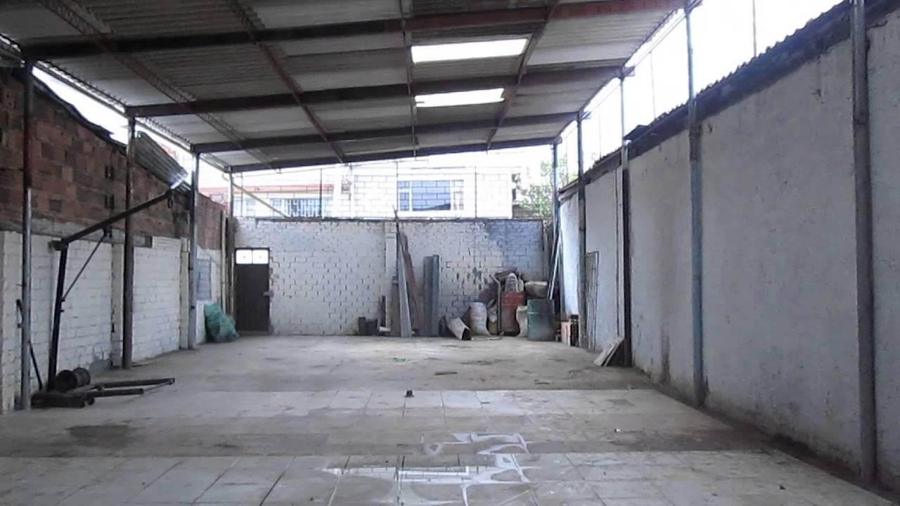 Bodega de 240 metros cuadrados youtube for Cuanto cuesta construir una casa de 150 metros cuadrados