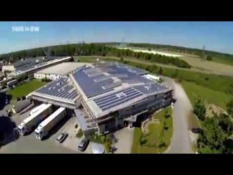 Proform Solar GmbH - Dachanlage Kameraschwenk