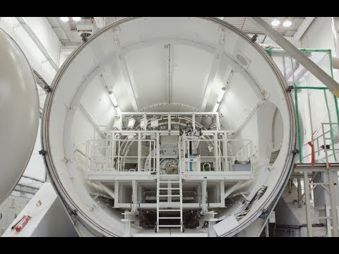 Rolls-Royce | How we test our jet engine components