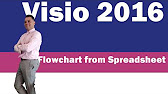 Visio data visualizer automatically create process diagrams from 1029 ccuart Image collections