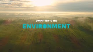 American Gas Association: Committed to the Environment