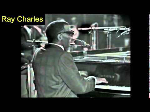 Ray Charles - What'd I say - (live 1968) mp3
