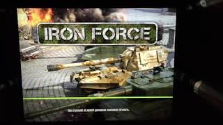 iron force ЛЛ 21часовая Кентавры против лис ! ЗвездаРуси - легион K