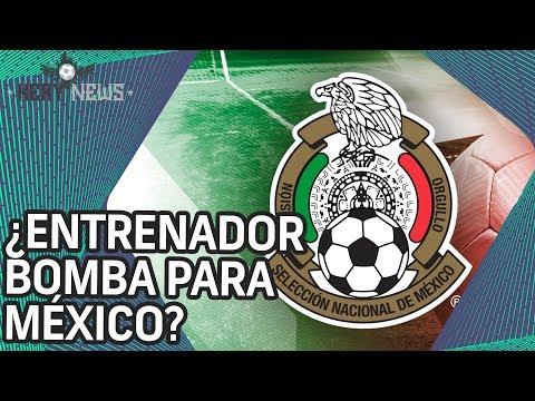 MÉXICO VA POR UN ENTRENADOR TOP   LAINEZ Y EDSON ÍRÍAN A EUROPA TRAS EL TORNEO   HABRÁ PREMIO MESSI