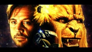 PlayStation Classics - Wing Commander 3: Heart of the Tiger - Intro [HQ] [GER]