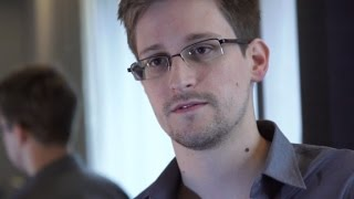 Snowden: Petraeus exposed more than I did