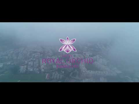 Royal Orchid Hotel Bangalore | Best Hotel Videos In India | 4K | 5 Star Hotels | Eagle Eye Films