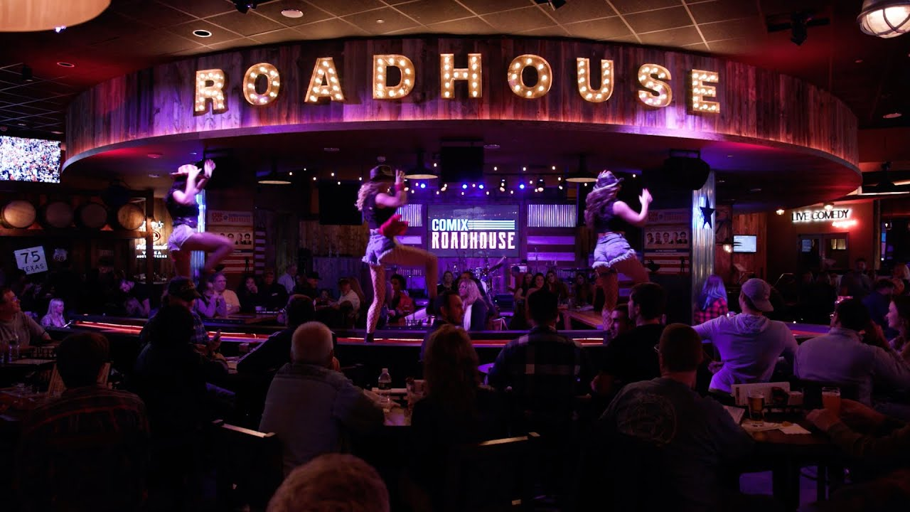 Image result for roadhouse