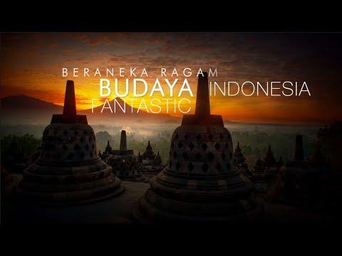 Funtastic Indonesia Teaser | Indonesia Kaya Budaya