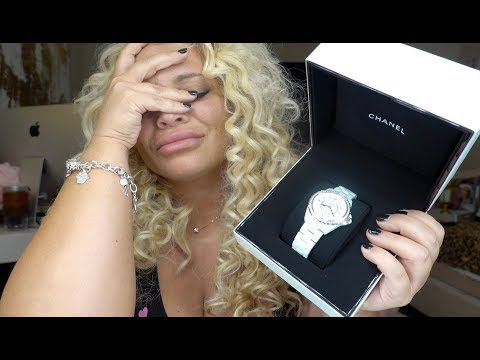 I SPENT $15,000 ON CHANEL WATCH! …NOW I'M BROKE