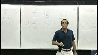 תורת ההסתברות - הרצאה 01 thumbnail