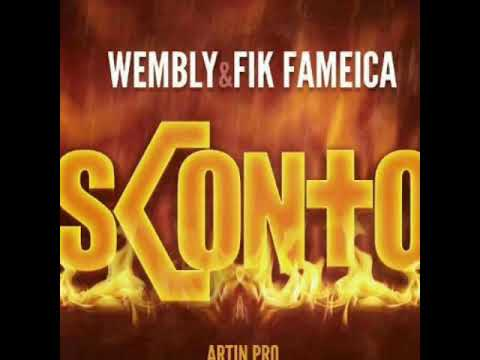 Sconto audio fik fameica and wembly